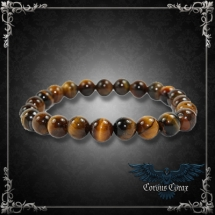 Bracelet Oeil de Tigre  - boutique esoterique en ligne