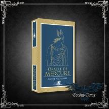 L'Oracle de Mercure - boutique esoterique en ligne