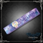 Encens Chakra Angel - Green Tree - 15grs