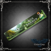 Encens Aqua Sagrados - Green Tree - 15grs - boutique esoterique en ligne