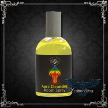 Spray Green Tree - Aura Cleansing - 100ml - boutique esoterique en ligne