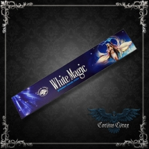Encens Green Tree - White Magic (Encens Magie Blanche) - 15grs - boutique esoterique en ligne