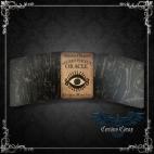 Mildred Payne's Secret Pocket Oracle de Patrick Valenza - Boutique ésotérique Corvus Corax