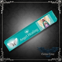 Encens Angel Healing - Green Tree - 15grs - boutique esoterique en ligne