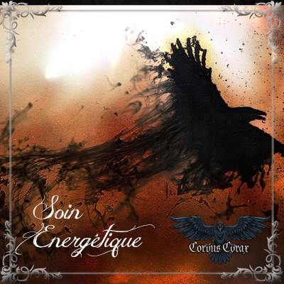 Soin Energétique - Boutique ésotérique Corvus Corax