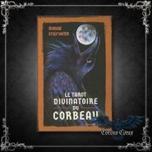 Tarot divinatoire du corbeau - boutique esoterique en ligne