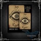 Deluxe Edition - Mildred Payne's Secret Pocket Oracle de Patrick Valenza (Anglais ) - Boutique ésotérique Corvus Corax