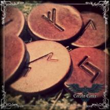 Création Runes Artisanales en Cuir