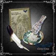 Kit du Chaman - Rituel de Purification  - boutique esoterique en ligne
