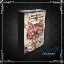 Oracle Mortem Oraculum - boutique esoterique en ligne