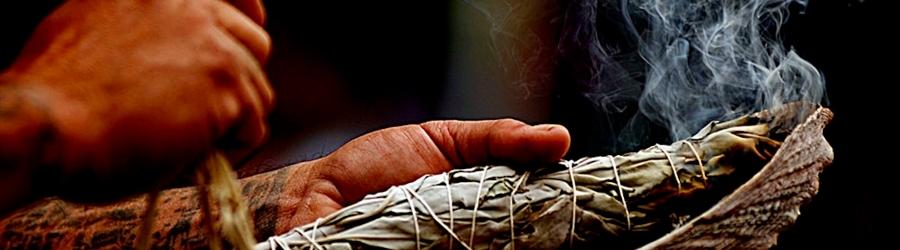 Encens artisanal